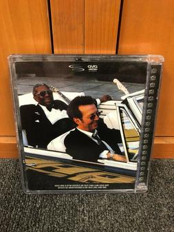 Eric Clapton & BB King Riding With The King  - DVD-Audio - A