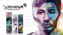 GUY TANG COLOR #MYDENTITY HAIR COLOR OR HAIR STYLING PRODUCT