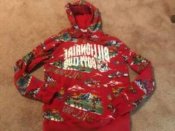 Billionaire Boys Club hoodie - Size Large PULLOVER