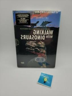 Walking With Dinosaurs - 2000 BBC Documentary, 2-Disc DVD, R